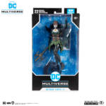 DC Multiverse The Drowned 001