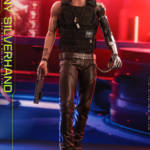 Hot Toys Johnny Silverhand 004