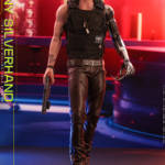 Hot Toys Johnny Silverhand 005