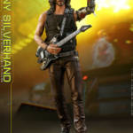 Hot Toys Johnny Silverhand 006