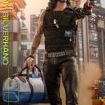 Hot Toys Johnny Silverhand 009