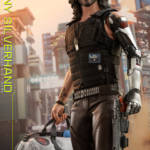 Hot Toys Johnny Silverhand 010