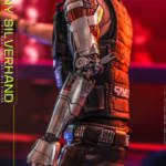 Hot Toys Johnny Silverhand 011