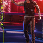 Hot Toys Johnny Silverhand 014
