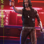 Hot Toys Johnny Silverhand 015