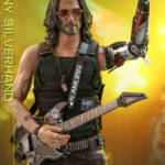 Hot Toys Johnny Silverhand 016