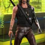 Hot Toys Johnny Silverhand 017