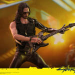 Hot Toys Johnny Silverhand 019