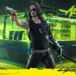 Hot Toys Johnny Silverhand 020