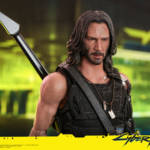 Hot Toys Johnny Silverhand 021