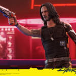 Hot Toys Johnny Silverhand 022