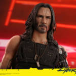 Hot Toys Johnny Silverhand 023