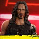 Hot Toys Johnny Silverhand 024