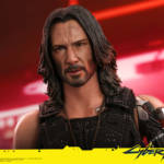 Hot Toys Johnny Silverhand 025