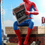Hot Toys PS4 Classic Spider Man 002