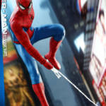 Hot Toys PS4 Classic Spider Man 003