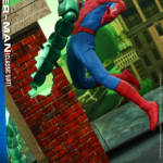 Hot Toys PS4 Classic Spider Man 004