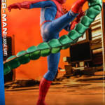 Hot Toys PS4 Classic Spider Man 006