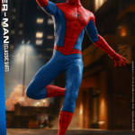 Hot Toys PS4 Classic Spider Man 008