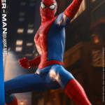 Hot Toys PS4 Classic Spider Man 009
