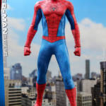 Hot Toys PS4 Classic Spider Man 010