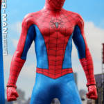 Hot Toys PS4 Classic Spider Man 011