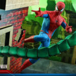 Hot Toys PS4 Classic Spider Man 015
