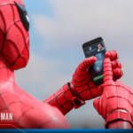 Hot Toys PS4 Classic Spider Man 018