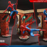 Hot Toys PS4 Classic Spider Man 019