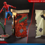 Hot Toys PS4 Classic Spider Man 020