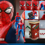 Hot Toys PS4 Classic Spider Man 021