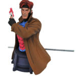 MARVEL ANIMATED X MEN GAMBIT BUST 3