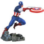 MARVEL GALLERY VS CAPTAIN AMERICA PVC STATUE 3