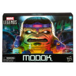 MARVEL LEGENDS SERIES 6 INCH SCALE M.O.D.O.K Figure in pck