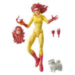 Marvel Legends Firestar 003