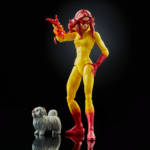 Marvel Legends Firestar 004