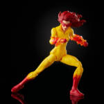 Marvel Legends Firestar 005
