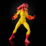 Marvel Legends Firestar 006