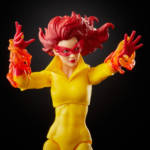 Marvel Legends Firestar 009