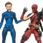 Marvel Legends X Men 20th 33