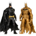 Multiverse Arkham Knight Batman Chase 06