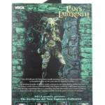 NECA Old Faun Released 002