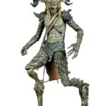 NECA Old Faun Released 004