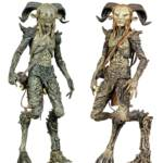 NECA Old Faun Released 005