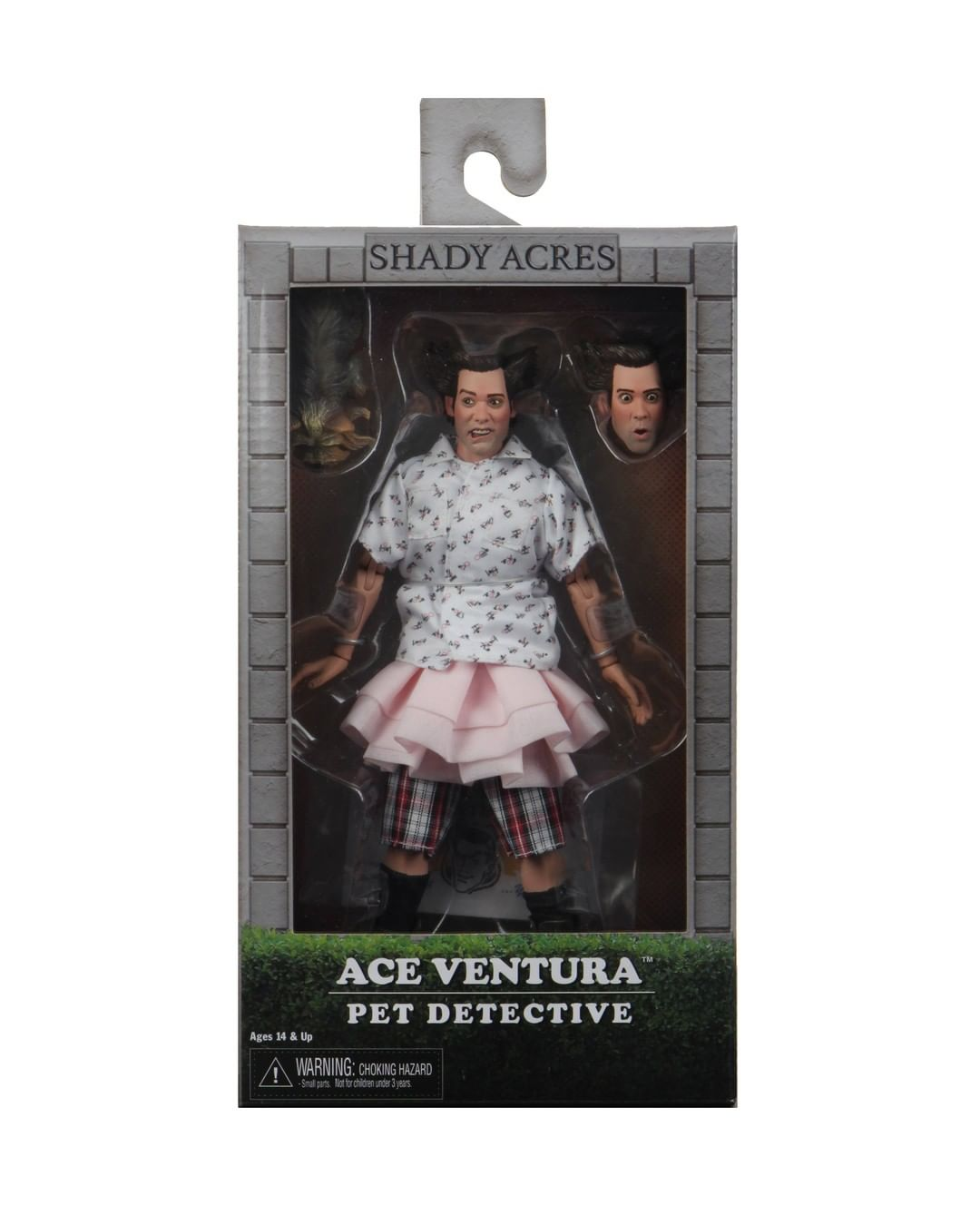 NECA Shady Acres Ace Packaging 001