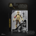 STAR WARS THE BLACK SERIES ARCHIVE 6 INCH SHORETROOPER Figure in pck 1
