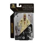 STAR WARS THE BLACK SERIES ARCHIVE 6 INCH TUSKEN RAIDER Figure in pck 2