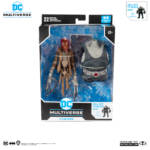 Scarecrow Last Knight On Earth DCM 001