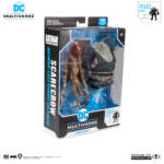 Scarecrow Last Knight On Earth DCM 002