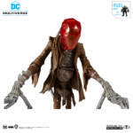 Scarecrow Last Knight On Earth DCM 008